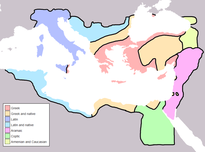 Linguistic-Map-of-Justinian-Byzantine-Empire