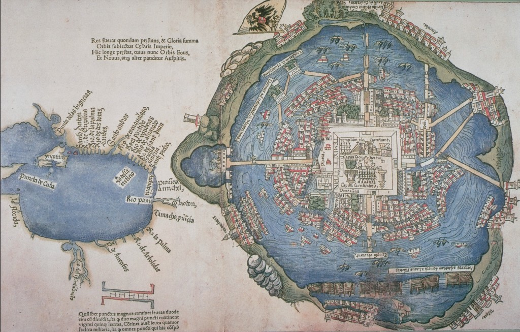 map_of_tenochtitlan_1524