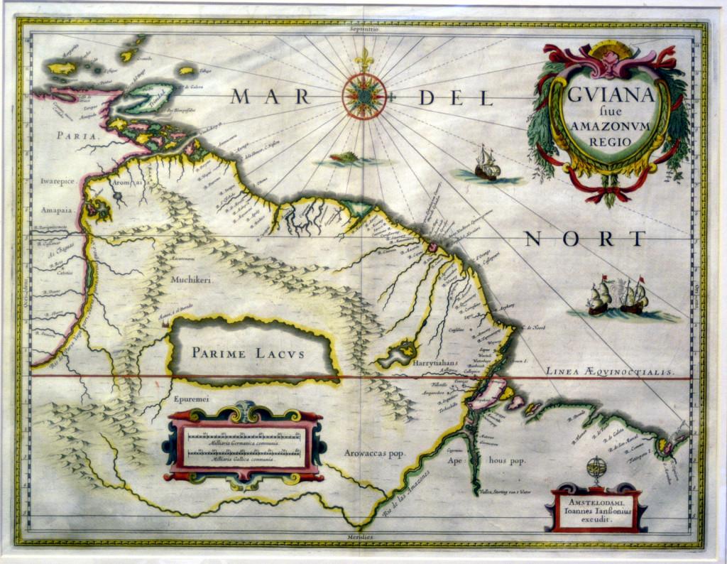 guiana-map