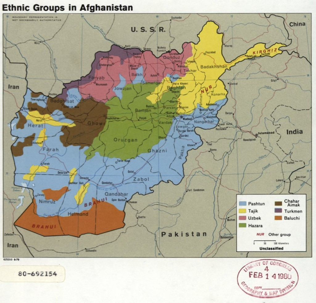 ethnic-groups-in-afghanistan-in-1979