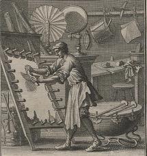 making-vellum